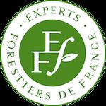 Logo Experts Forestiers de France